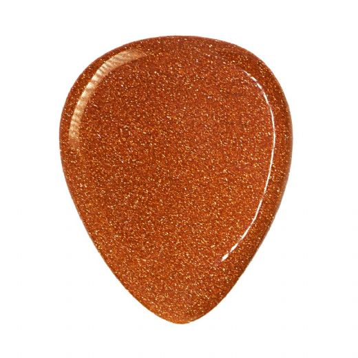 Dune Tones Red Sandstone 1 Guitar Pick